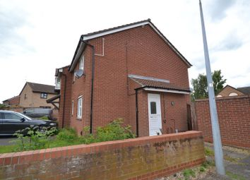 Thumbnail 1 bed property to rent in California Close, Highwoods, Colchester