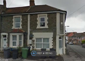 Thumbnail 2 bed flat to rent in Stanley Park Road, Bristol