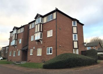 Thumbnail 2 bed flat to rent in Allingham Court, High Heaton, Newcastle Upon Tyne