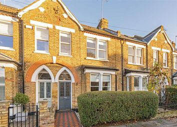 4 bed terraced house for sale in Connaught Road, Teddington TW11