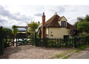 2 Bedrooms Detached house for sale in Mill Lane, Braintree CM7