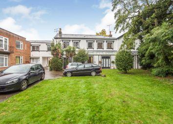 Richmond Rd, Twickenham TW1. 2 bed flat for sale