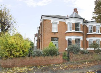 Thumbnail 4 bed semi-detached house to rent in Orpington Road, London