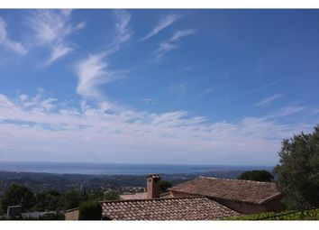 Thumbnail 3 bed property for sale in Vence, Provence-Alpes-Cote D'azur, 06140, France
