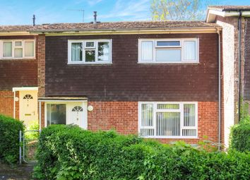 Thumbnail 3 bed terraced house for sale in Oban Way, Newton Farm, Hereford