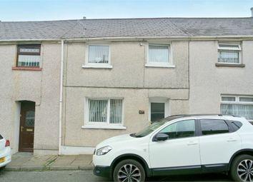 Thumbnail 2 bed terraced house for sale in Park Street, Maesteg, Mid Glamorgan
