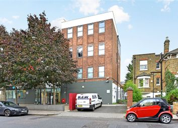 Thumbnail 1 bed flat for sale in Collingwood House, 2 Mercers Road