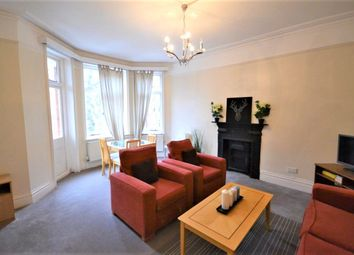 Thumbnail 3 bed flat to rent in Lauderdale Road, Maida Vale / Warwick Avenue, London