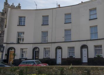 Thumbnail 4 bedroom terraced house for sale in Victoria Crescent, High Street, Dover