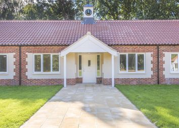Thumbnail 2 bedroom bungalow to rent in Pine Heath Village, Cromer Road, Holt