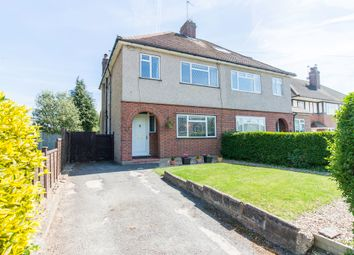 Thumbnail 3 bed semi-detached house for sale in Joel Street, Pinner