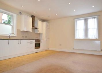 Thumbnail 2 bed flat to rent in Ferry Road, London