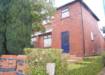 Thumbnail 3 bedroom semi-detached house for sale in The Broadway, Bredbury, Stockport, Greater Manchester