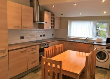 Thumbnail 5 bedroom terraced house to rent in Gainsborough Road, Crewe, Cheshire
