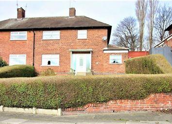 3 bed semi-detached house for sale in Ravenscroft Crescent, Stradbroke, Sheffield S13