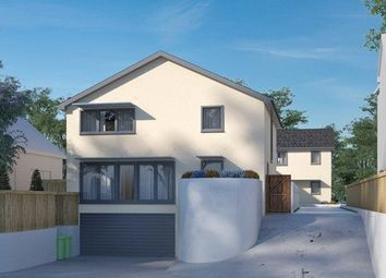 Thumbnail 4 bed detached house for sale in Kingskerswell, Newton Abbot, Devon