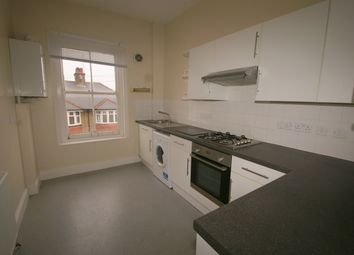 Thumbnail 1 bed flat to rent in Walmer Castle Road, Deal