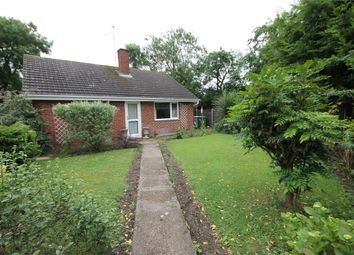 Thumbnail 3 bed detached bungalow for sale in London Road, Balderton, Newark, Nottinghamshire.