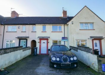 3 bed terraced house for sale in Novers Lane, Knowle, Bristol BS4