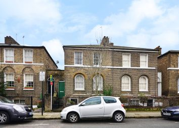 Thumbnail 1 bed maisonette to rent in Shepperton Road, De Beauvoir Town