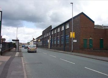 Office to let in Newfield House, High Street, Newfield Industrial Estate, Sandyford, Stoke On Trent ST6