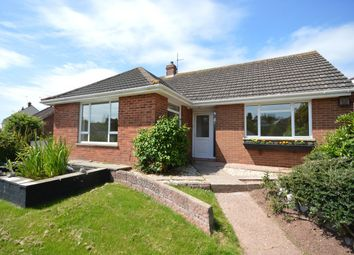 Thumbnail 2 bed bungalow for sale in Sweetbrier Lane, Exeter