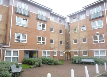 Thumbnail 2 bed flat to rent in The Sidings, Crown Station Place, Edge Hill