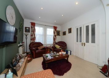 Thumbnail 2 bedroom semi-detached house for sale in Gwynne Road, Parkstone, Poole
