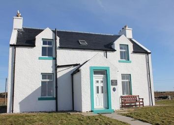 Thumbnail 3 bed property for sale in Crown Street, Portnahaven, Isle Of Islay