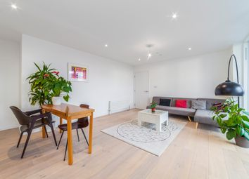 Thumbnail 1 bed flat to rent in Daley Street, London