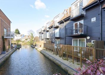 Thumbnail 5 bed terraced house for sale in Tallow Road, Brentford