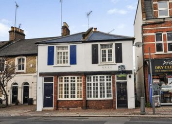 Thumbnail 2 bed semi-detached house for sale in Richmond Parade, Richmond Road, Twickenham