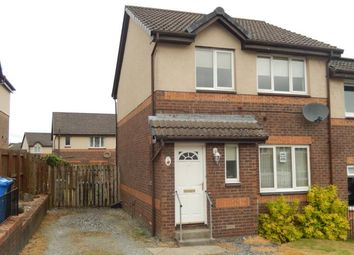 Thumbnail 3 bed semi-detached house to rent in Oakbank, Lesmahagow, Lanark
