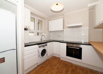 Thumbnail 3 bed flat to rent in Paragon Road, London