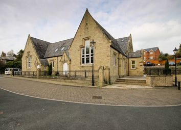 Thumbnail 2 bed flat to rent in The School House, School St, Bromley Cross, Bolton, Lancs
