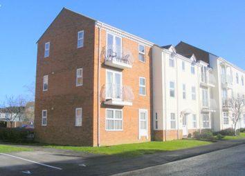 Thumbnail 2 bed flat to rent in Moorhen Court, Redwing, Aylesbury, Bucks