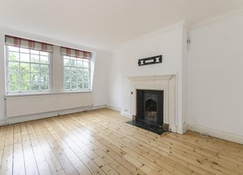 Thumbnail 4 bed flat to rent in St. Johns Wood High Street, London