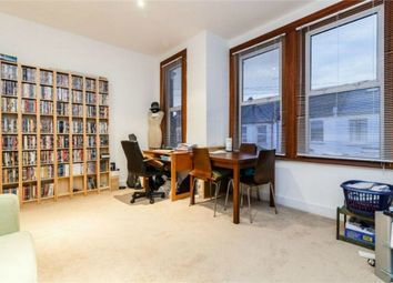 Thumbnail 1 bedroom flat for sale in Hiley Road, Kensal Rise, London
