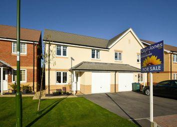 Thumbnail 3 bed semi-detached house for sale in Applegate Way, Bognor Regis