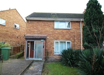 Thumbnail Room to rent in Longfield Road, Winchester