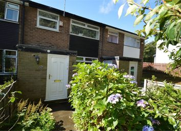 Thumbnail 3 bedroom town house for sale in Philips Drive, Whitefield, Manchester