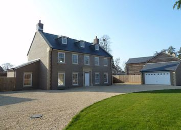 Thumbnail 4 bedroom detached house for sale in Peppard Common, Henley-On-Thames