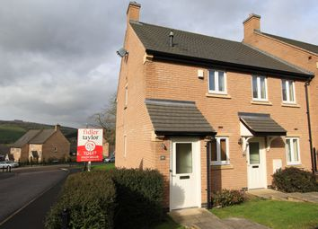 Thumbnail 2 bed flat to rent in Morledge, Matlock, Derbyshire