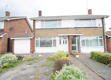 Thumbnail 3 bed terraced house to rent in Cranswater, Hayes