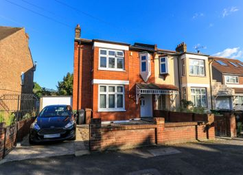 Thumbnail 4 bed semi-detached house for sale in Forest View Road, London