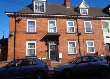 Thumbnail 1 bed flat to rent in Foster Street, Lincoln