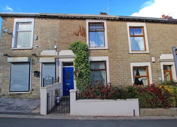 Thumbnail 3 bed terraced house for sale in Lynwood Avenue, Darwen