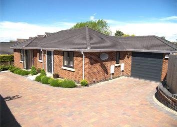 Thumbnail 3 bedroom detached bungalow for sale in Over Lane, Belper