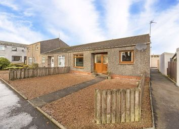 Thumbnail 2 bed bungalow for sale in Maitland Drive, Cupar, Fife