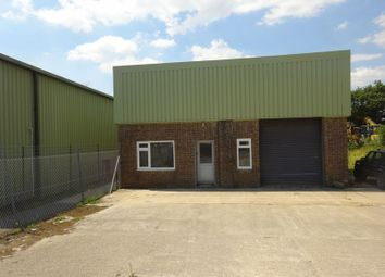 Thumbnail Light industrial to let in Callywith Gate Industrial Estate, Launceston Road, Bodmin